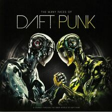 The Many Faces Of Daft Punk: A Journey Through The Inner World Of Daft Punk