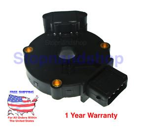 Distributor Crank Angle Sensor for Isuzu Amigo Pickup Rodeo Honda Passport 2.6L