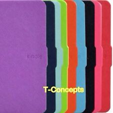 Ultra Slim Case Cover for Amazon KINDLE PAPERWHITE with Magnet Closure