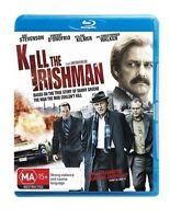 Kill The Irishman (Blu-ray, 2011)*Terrific Condition*Val kilmer