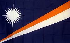 MARSHALL ISLANDS COUNTRY   3' x 5'  Polyester Banner Flag