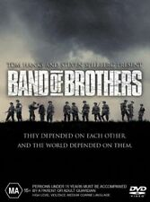Band Of Brothers (DVD, 2007, 6-Disc Set) R4 New, ExRetail Stock (D154)