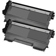 2pk TN-450 TN450 Toner CartridgeFor Brother HL-2230 HL2240 HL2270DW HL2280DW