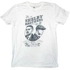 Peaky Blinders T Shirt - Shelby Brothers Co. Ltd 100% Official Cult TV T shirt