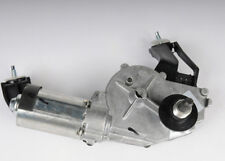 ACDelco 20815337 New Wiper Motor