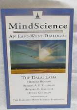 Mind Science East-West dialogue by Dalai Lama