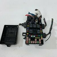 2006 OEM Ford EXPEDITION Navigator Fuse Box 6l1t-14a067-aa  S5252
