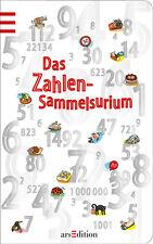 Das Zahlen-Sammelsurium von Norbert Golluch NEU
