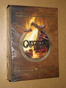 World of Warcraft TCG Onyxia's Lair Raid Deck Trading Card Game Factory Sealed
