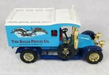 1984 Matchbox Models of Yesteryear Eagle Pencil Co 1910 Renault Truck Type AG