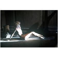 Blade Runner Daryl Hannah as Pris seated on floor 8 x 10 Inch Photo