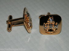 Us Navy Cuff Links E8 Senior Chief Petty Officer Cspo Usn
