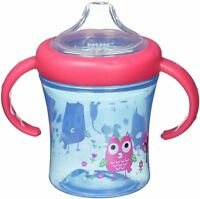 Gerber Graduates Advance Sippy Cup, 7-Ounce, Colors and Designs May 1 ea