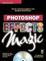 Photoshop Effects Magic by Grossman, Rhoda