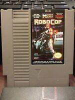 Robocop - Nintendo Entertainment System NES Cartridge