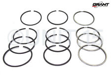 4 x  VW Golf MK1 MK2 T3 Transporter T25 1.6D Piston Ring Set 76.50mm