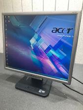 """Écrans d'ordinateur Acer 19"""" LCD"""