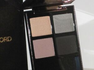 TOM FORD EYE COLOR QUAD # 22 SUPERNOUVEAU - MADE IN ITALY- 9 g./ 0.31 oz. NEW !!