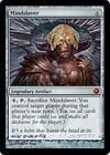 MINDSLAVER Scars of Mirrodin MTG Artifact MYTHIC RARE