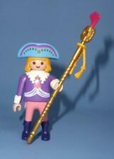 Playmobil Royal Guard / Footman  / Knave for Castle / Palace Fairytale figure