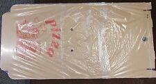 "9"" Pizza Box's Per 50 Pizza Boxes Takeaway Boxes Supplies Take Away Catering"