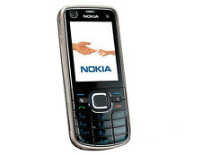 Nokia 6220c (Unlocked) 6220 Classic Cell Phones GPS mp3 player FM radio 5MP