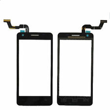 Black Digitizer Touch screen glass For Vodafone Smart 4 turbo VF-889N VF890N