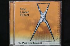 The Parkville Sessions -  Non Linear Effect  (C802)