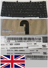 Clavier Qwerty UK ACER Travelmate 6492 6490 TM6490 TM6492 NSK-AGN0U point-stick