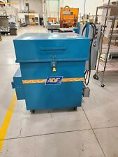 """*Great Used Cond.* Adf 800 Rotary Parts Washer 32"""" Basket"""