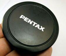 58mm Pentax Front Lens Cap plastic slip on type for 10-17mm DA