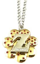 Dragonball Z Dragon Stars Logo Pendant Necklace