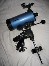 Skywatcher Maksutov Teleskop 127/1540 mm auf EQ3-2 mit Sucher & Okularen