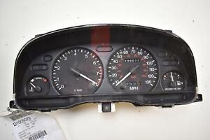 95 Mercury Mystique Speedometer MPH 136k