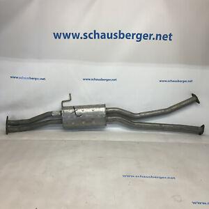 Auspuff Mittelschalldämpfer Mazda 929 HC 3.0l V6 87-92