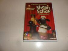 DVD  Shaun das Schaf: Abrakadabra