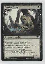 2016 Magic: The Gathering - Eternal Masters #084 Carrion Feeder Magic Card 0b5