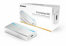 AVerMedia ExtremeCap UVC USB Video Class BU110 HDMI to USB 3.0 Video Converter