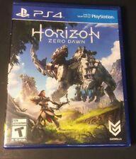 Horizon Zero Dawn [ Original Print ] (PS4) NEW