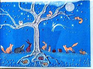 tree of life hare solstice equinox yule birthday pagan badger fox wicca wife mum