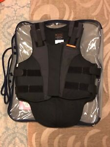 Airowear Reiver Elite 2000 Adult XS Large Child Body Protector Pink LEVEL 3 £50!
