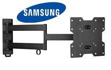 "Articulating Swivel TV Wall Mount Bracket 17""-42"" Samsung TVs LED LCD Plasma New"