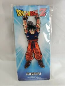 FiGPiN: Dragon Ball Z - Kakarot  #231 - Brand New & Sealed