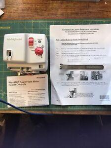 LP Gas Control Kit w/ Service Tool Honeywell WV4460E 2006 New Free Shipping