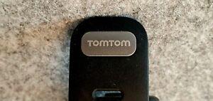Sportarmband für TomTom Runner 2 watch 3 GPS Uhr Sportband Spark schwarz ( FF )