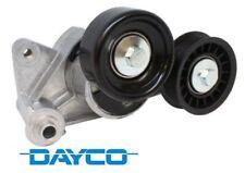 DAYCO AUTOMATIC BELT TENSIONER ASSEMBLY FOR HOLDEN MONARO V2 L67 S/C 3.8L V6