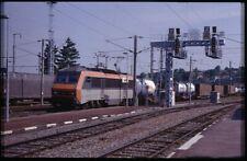 35mm slide+© SNCF 426102 Neufchâteau France 1999 original