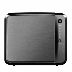 """Nas Zyxel NAS542 4-Bay [2,5 """"/ 3,5 """" SATA HDD, 2x Gigabit Lan, 1GB RAM ]"""