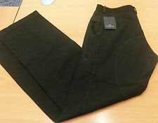 "STONE ISLAND BLACK SHADOW PROJECT COMBAT STYLE TROUSERS 32""W&32""L BNWT RRP £200"