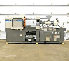 MO-3844, CINCINNATI MILACRON 85 TON PLASTIC INJECTION MOLDING MACHINE VST85-2.27